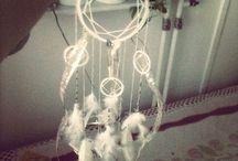 Dreamcatchers (my work)