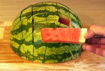 Melon hints
