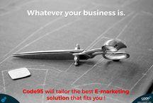 Code95 E-marketing