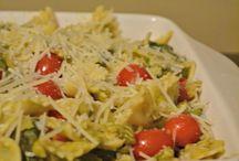 Pasta / Pasta salad, homemade pasta, and the best pasta recipes