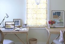 office / by Cindy Messinger