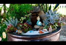 Fairy Garden Videos / Come see what we've created.