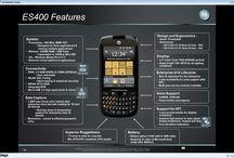 Motorola ES400 El Terminali / Motorola ES400 El Terminali, doğa koşullarına karşı oldukça dayanıklı bir el terminali PDA. Microsoft Windows Mobile 6.5.3 Professional işletim sistemiyle gelen Motorola ES400, 600 MHz Qualcomm MSM 7627 işlemciye sahip. Motorola ES400 El Terminali fiyatı ve teknik özellikleriyle ilgili çok daha detaylı bilgi alabilmek için firmamızı arayarak satış danışmanlarımızla irtibata geçmeniz rica olunur. - http://www.desnet.com.tr/motorola-es400-el-terminali.html