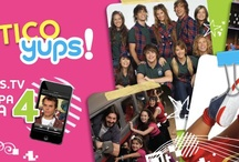 Concursos / by Yups Channel