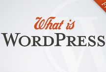 wordpress. / by Jody Hoogendoorn