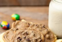 cookies / by Jenna King