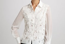 Camisa Branca / White Shirt