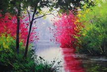 Silent Autumn by Graham Gercken. / Silent Autumn by Graham Gercken.  -----------------------------------------------------------------------------  SULEMAN.RECORD.ARTGALLERY: https://www.facebook.com/media/set/?set=a.403181123225246.1073742021.286950091515017&type=3  Technology Integration In Education: