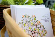 Wedding Style: Botanical