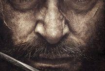 Logan The Movie 2017