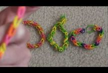 Rainbow Loom / by Heather Lynn