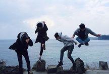 Korean photo id