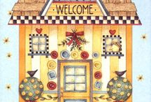Illustration - Debbie Mumms