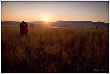 KellyM | Couple Engagement Photoshoots | Save The Dates