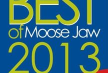 Best of Moose Jaw 2013 / This Salute to The Best of Moose Jaw allows our readers to express their opinion on everything from the best place to bike to the best steak restaurant! You Play! We'll Pay!