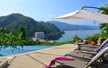 Puerto Vallarta, Mexico / Villas by Hosted Villas  / by Hosted Villas - authentic villa vacations