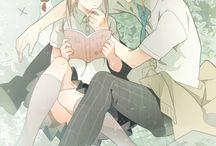 Anime! / Otaku!