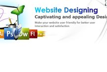 Web Design and Development / Affordable Web design & development services by Microvision Softwares.