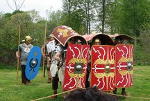 Roman formation