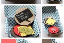 SU Hamburger box