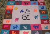 Bordado y crochet / Todo tipo de bordados