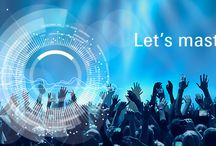 Prolight + Sound 2018 / International trade fair of technologies and services for entertainment, integrated systems and creation, 10 to 13 April 2018, Frankfurt/Main
