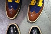 Trend - Wingtip / wingtip shoes