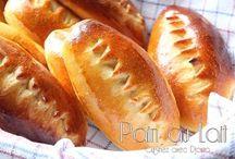 pain au lait ramadan