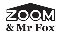ZoomAndMrFox / Etsy shop selling vintage and retro finds alongside alternative prints.(see link in bio)