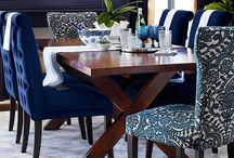 Luxe Dining Rooms