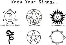 know your signs
