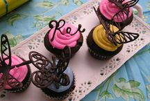Cake and food decoration and ideas / decoration or decorative ideas for cake or food