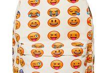 Emoji Back to School