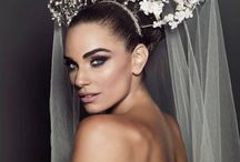 Bridal Make-up & hair