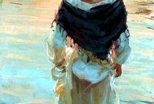 Kadın tabloları