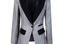 Women's Suit Jacekts