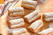 XMAS Kekse und Kuchen