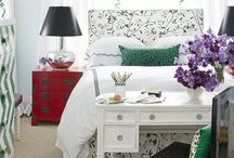 Apartment Ideas / The best ideas to decorate your small spaces.