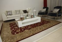 Customer Wows / Our satisfied HMw customers sending across photographs of our carpets in their homes/Commercial space etc.