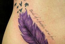 Tattoo / by Bridgit Klock