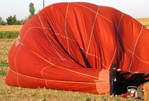 Air balloons / My photos. The story: http://festettladafia.cafeblog.hu/2015/08/01/a-szivarvany-labanal/