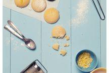 Design Food / by Erika Cabral