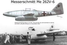 Me 262V