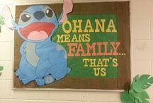 hawaiian bulletin boards
