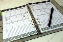 Kalender/ Planer