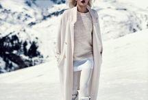 Vinter stil