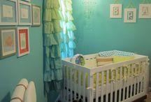 Baby ideas! / by T Ellis