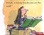 Whizzpopping Roald Dahl