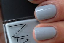 Pop of Color / Nail polishes  / by Alyssa Malone