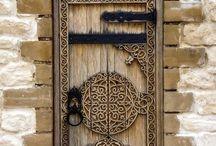 door!!